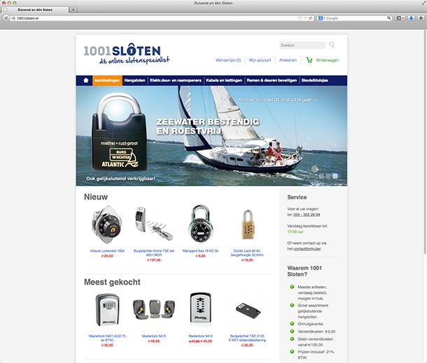Website_1001sloten