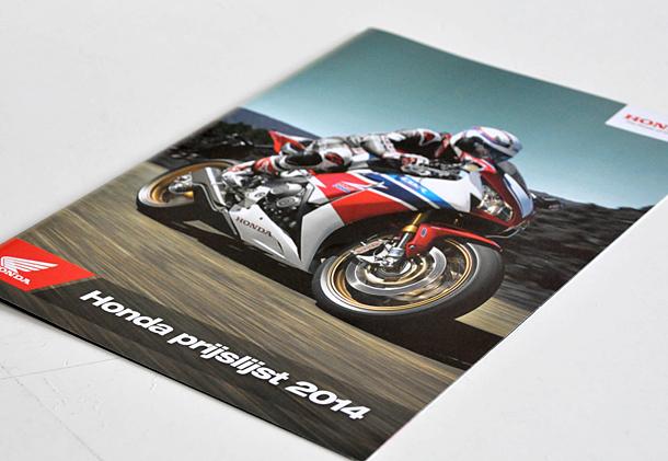 Prijslijst Honda Motorfietsen 2014_01