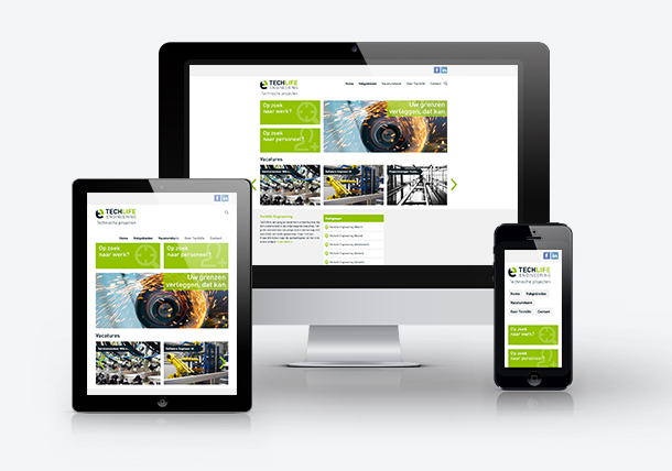 Website_Techlife Engineering_responsive