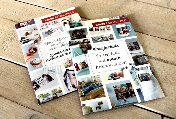 CEWE Productmagazine