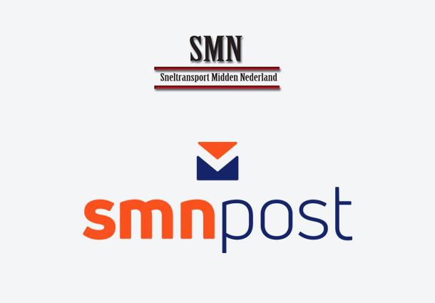 Logo SMN Post
